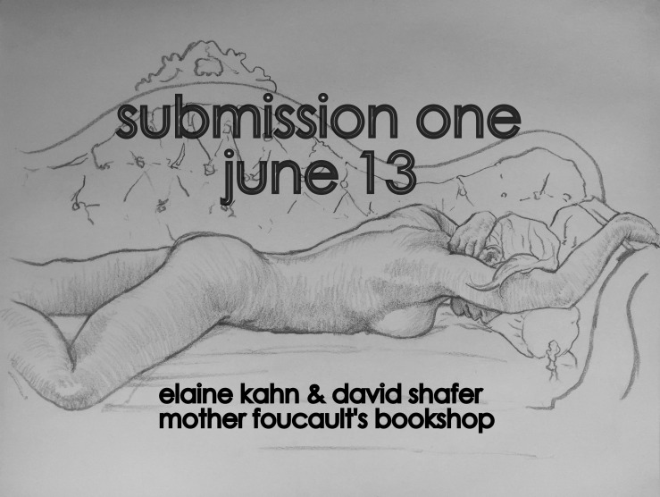 submission one flier three